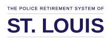 St.Louis Police Retirement System Logo